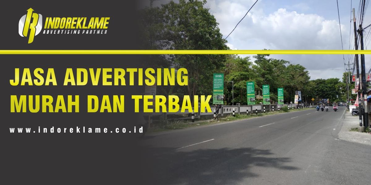 jasa advertising murah
