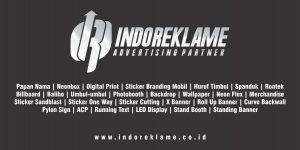 indoreklame advertising papan nama