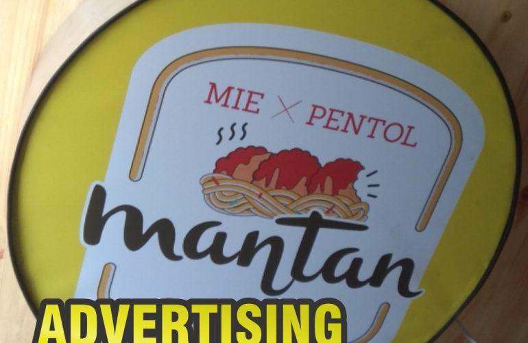 Advertising Magelang