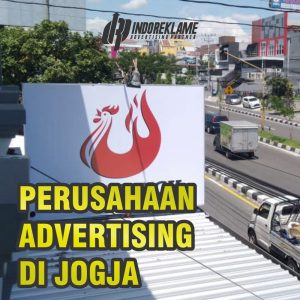 advertising di jogja
