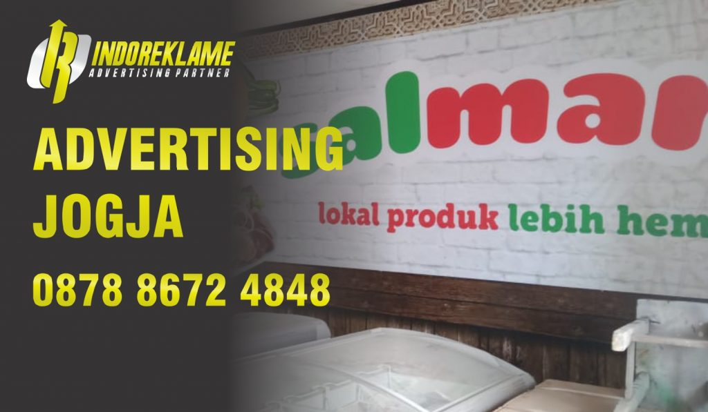 Advertising Murah di Jogja