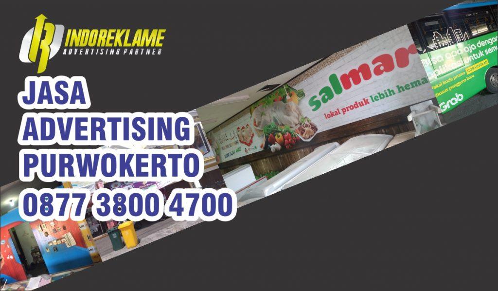 Advertising murah purwokerto