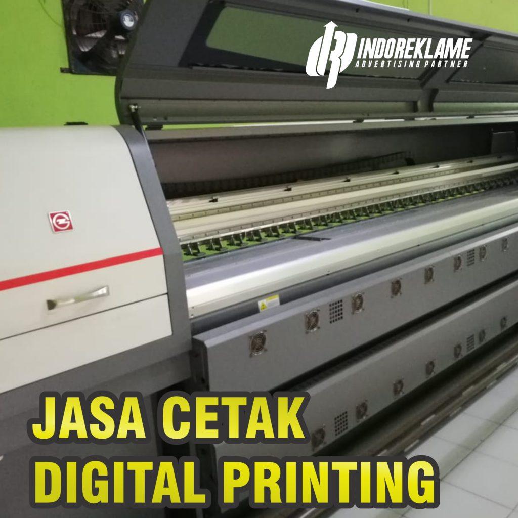 Digital Printing Jogja Kilat
