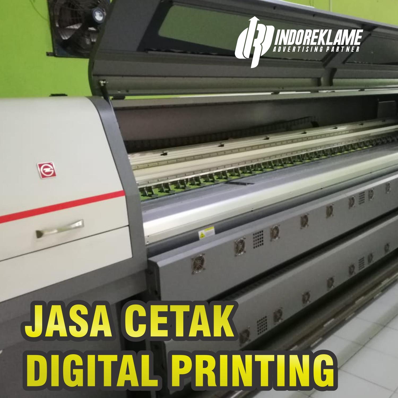 Cetak Digital Printing
