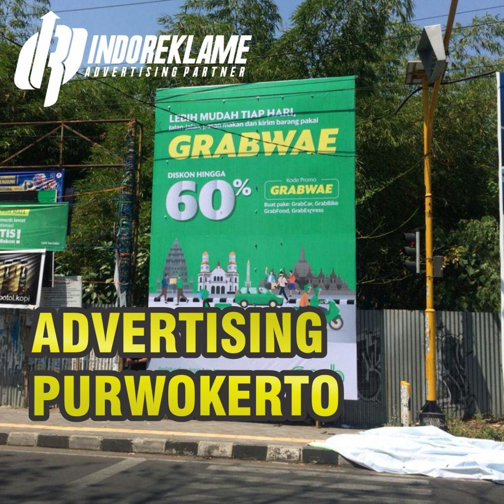 Advertising Purwokerto