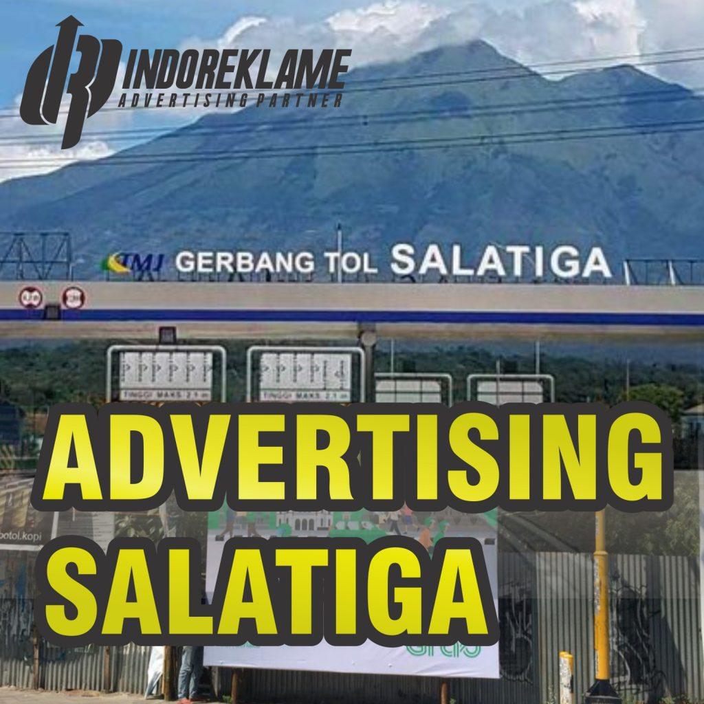 Jasa Advertising Salatiga