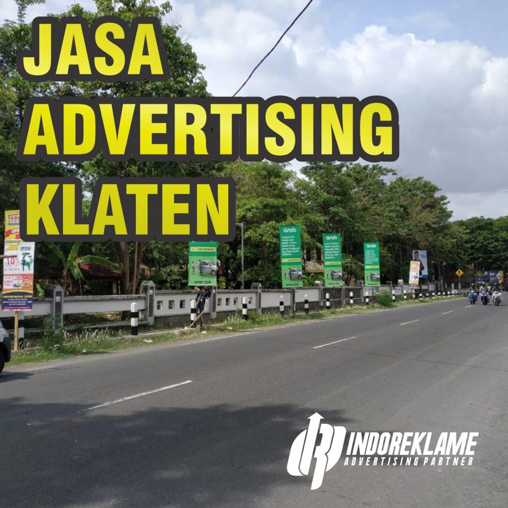 Jasa Advertising Klaten