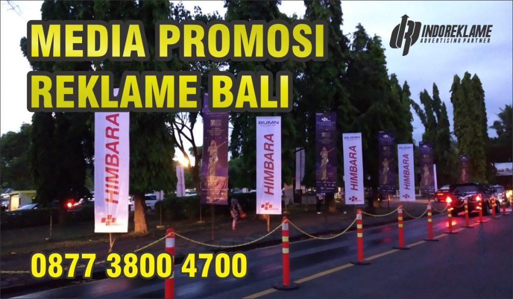 Advertising Bali Murah
