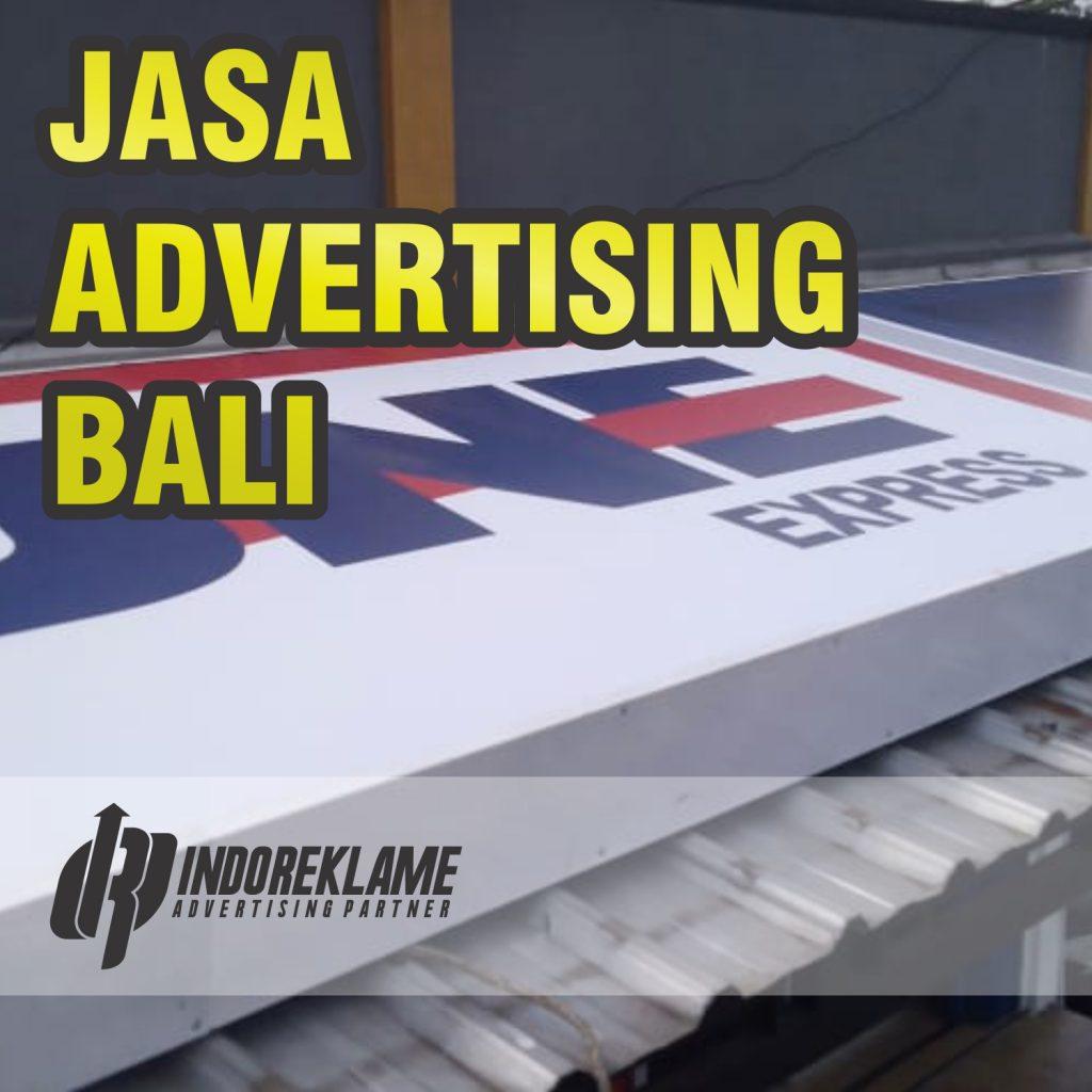 Reklame Bali Murah