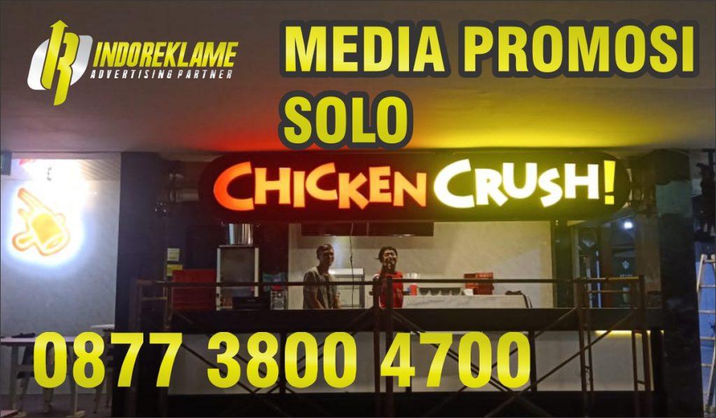 Reklame Solo murah