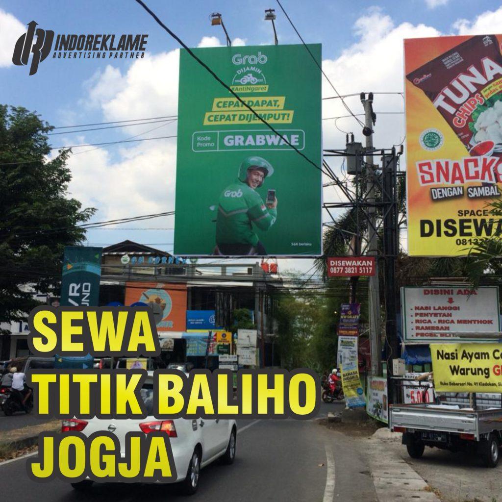Sewa Baliho jogja