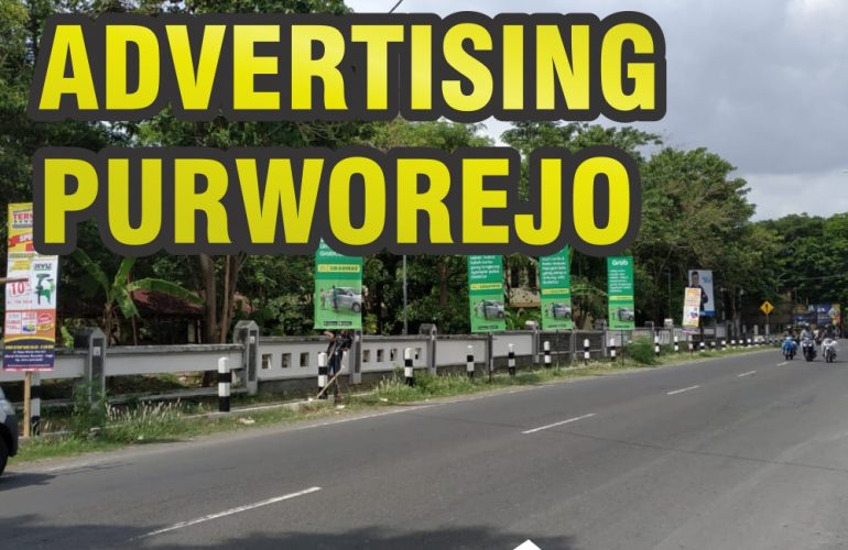 Advertising Purworejo