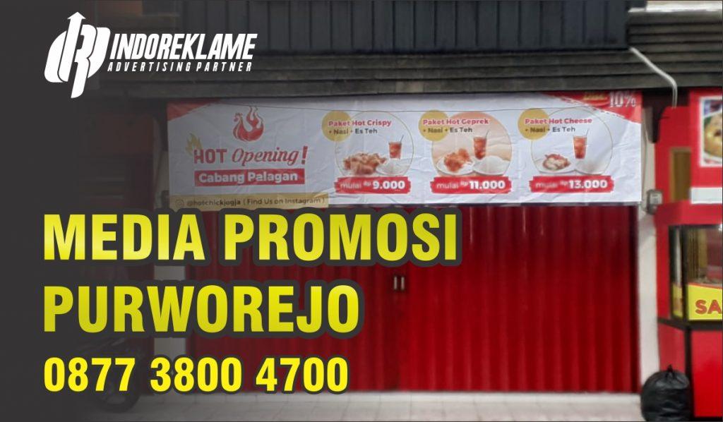 Reklame Purworejo
