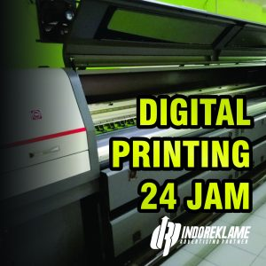 Digital Printing Jogja