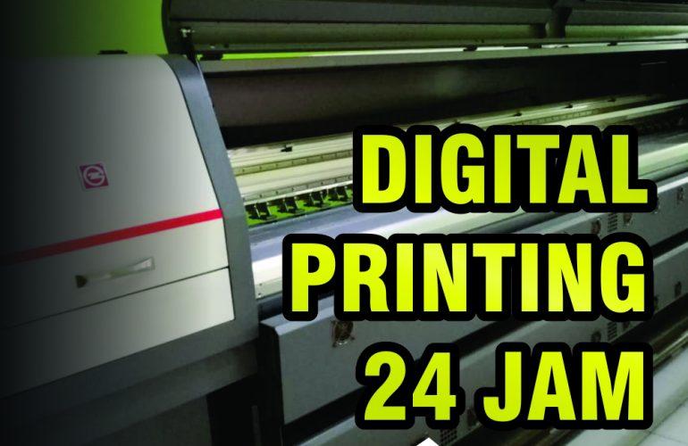 Digital Printing Jogja
