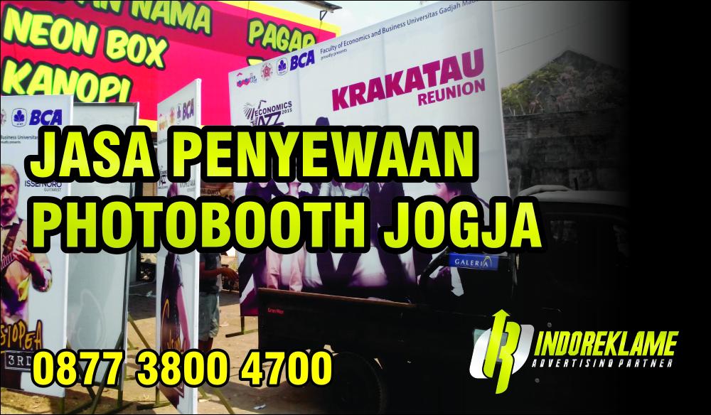 Penyewaan Photobooth Murah