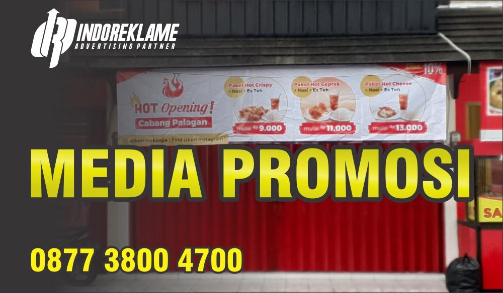 Jenis Reklame untuk Branding