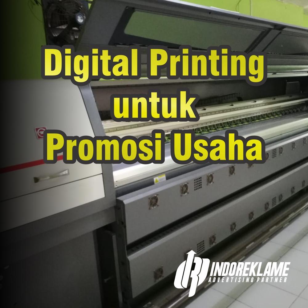 Digital Printing di Jogja