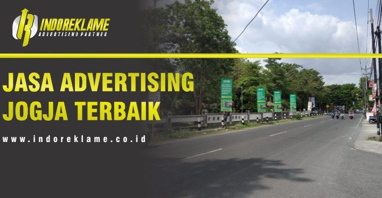 Jasa Advertising Jogja