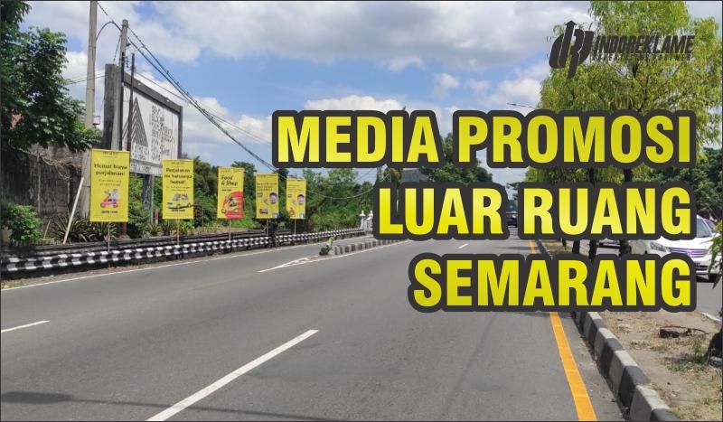 Jasa Reklame Semarang