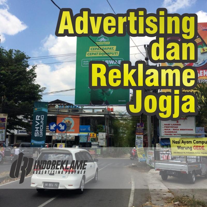 reklame jogja